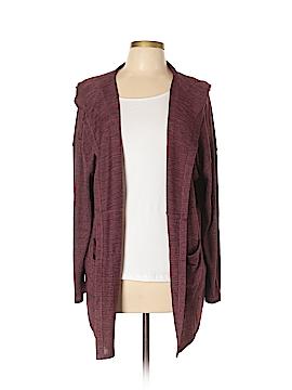 Mudd Cashmere Cardigan Size XL