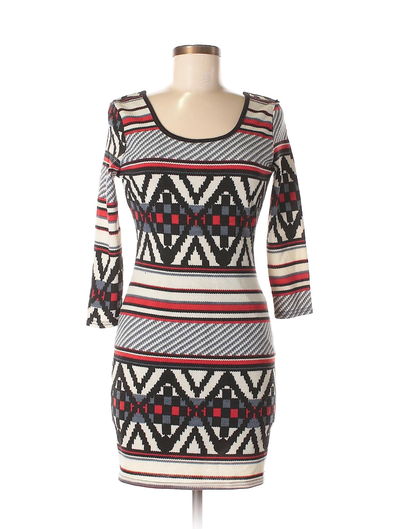 Boutique Swoon winter Dress Boutique winter Casual Dress winter Boutique Swoon Casual w6BwrR
