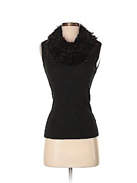 Saks Fifth Avenue Sweater Vest Size XS