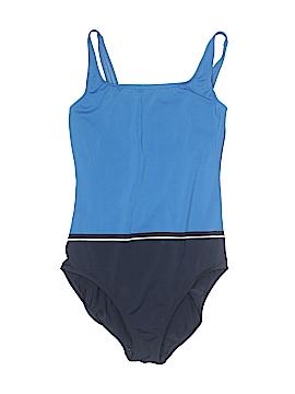 Nautica One Piece Swimsuit Size 10