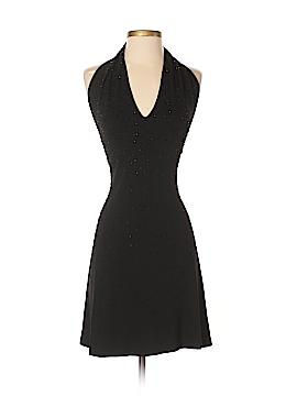 Donna Karan Signature Cocktail Dress One Size