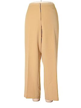 Jh Collectibles Dress Pants Size 16 (Plus)