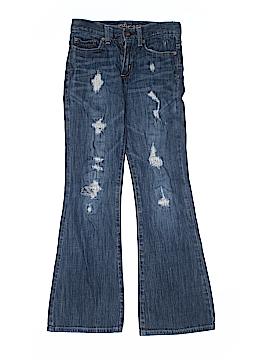 Seventy Seven Jeans Size 12 (Slim)