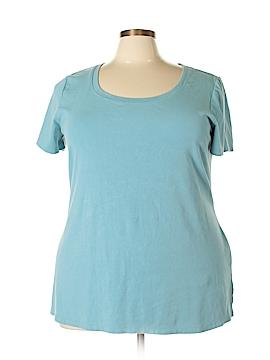 Venezia Short Sleeve T-Shirt Size 22 (Plus)