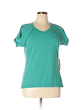 Royal Robbins Short Sleeve Top Size XL