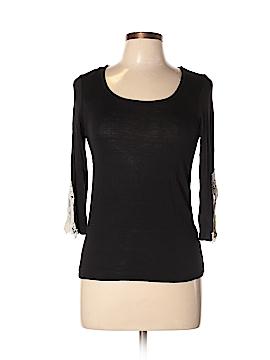 Panhandle Slim 3/4 Sleeve Top Size M