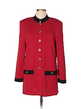 JS Signature Wool Coat Size L