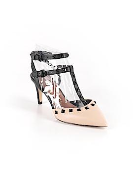 Renvy Heels Size 8