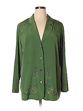 S.G. SPORT Collection Blazer Size XL