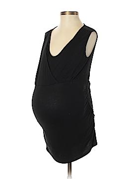 Liz Lange Maternity for Target Sleeveless Top Size S (Maternity)