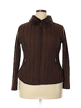 Effeci Jacket Size 1X (Plus)
