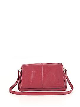 Liz Claiborne Leather Shoulder Bag One Size