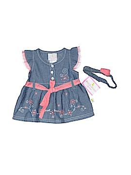 Duck Duck Goose Dress Size 6-9 mo