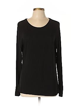 Paraphrase Long Sleeve T-Shirt Size XL