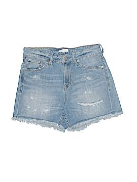 Earth Denim Shorts Size S