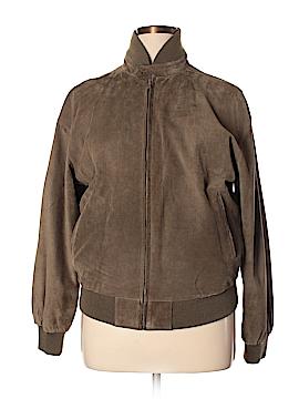 Unbranded Clothing Leather Jacket Size 14