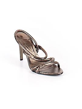 Diane von Furstenberg Heels Size 7 1/2