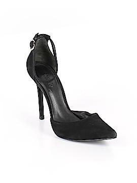 Schutz Heels Size 9 1/2