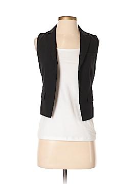 Theory Tuxedo Vest Size 0
