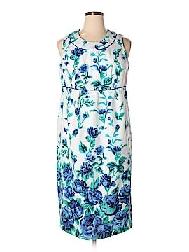 Roaman's Casual Dress Size 14W
