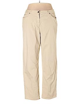 Lark Lane Jeans Size 16