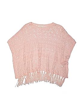 Copper Key Pullover Sweater Size M (Kids)