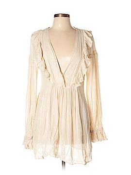 Maeve Long Sleeve Blouse Size 10