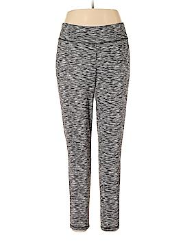 Jockey Active Pants Size 1X (Plus)