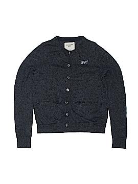 Abercrombie & Fitch Cardigan Size 11