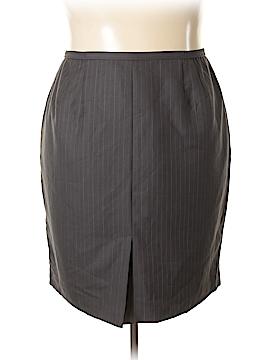 Elisabeth by Liz Claiborne Casual Skirt Size 22 (Plus)