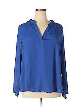 Zanzea Collection Long Sleeve Blouse Size XXXL