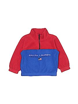 Ralph Lauren Pullover Sweater Size 2T