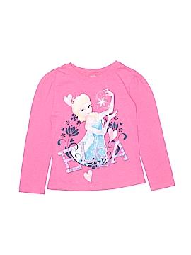 Disney Long Sleeve T-Shirt Size 5