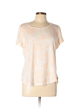 Ann Taylor Factory Short Sleeve T-Shirt Size XL