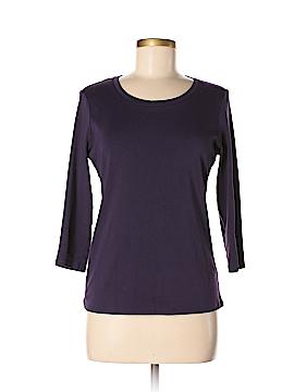 Uniqlo 3/4 Sleeve T-Shirt Size M