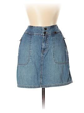 SONOMA life + style Denim Skirt Size 6