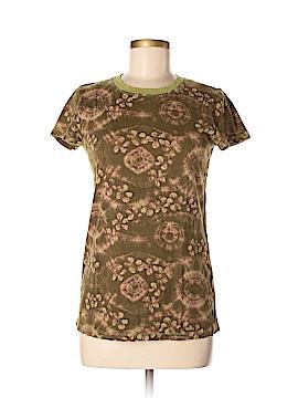 Allen Allen Short Sleeve T-Shirt Size M