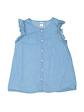 OshKosh B'gosh Short Sleeve Top Size 8