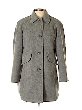 East5th Wool Coat Size M (Petite)