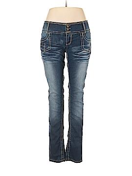 No Boundaries Jeans Size 15