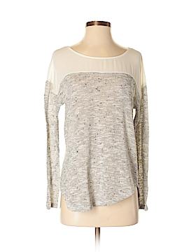 Lush Long Sleeve Top Size XS