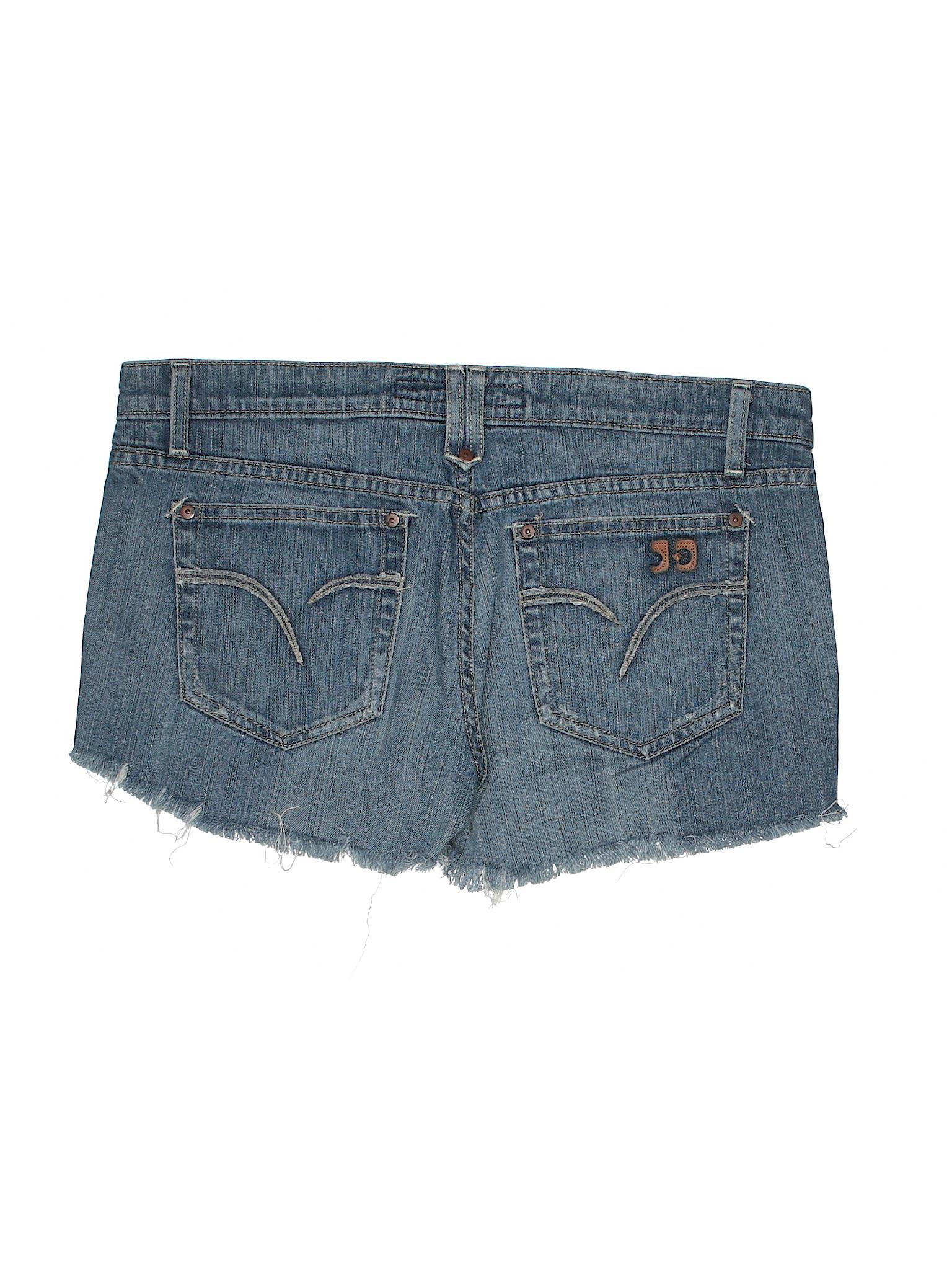 Joe's Shorts Joe's Boutique Jeans Jeans Shorts Joe's Jeans Boutique Boutique Denim Denim Shorts Boutique Denim xY16Awq4