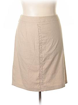 Bandolino Casual Skirt Size 16W