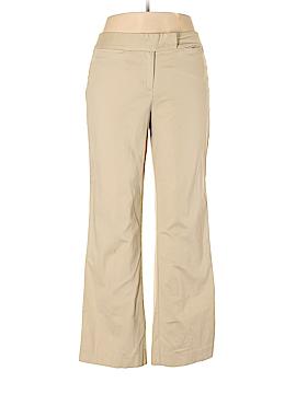 Bill Blass Khakis Size 14