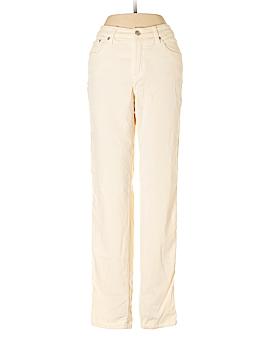 Fabrizio Gianni Jeans Cords Size 6