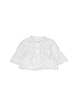 Naartjie Kids Cardigan Size 6-12 mo