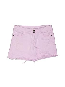 Delia's Denim Shorts Size 5