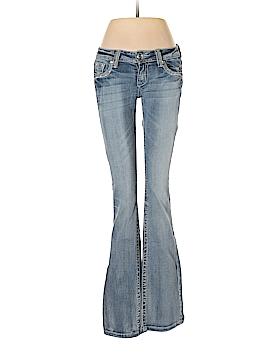Grace in L.A. Jeans 25 Waist