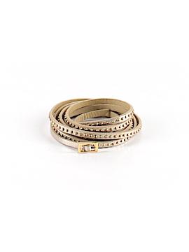 Club Monaco Leather Belt Size 2X (Plus)