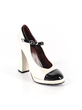 Marc by Marc Jacobs Heels Size 37.5 (EU)
